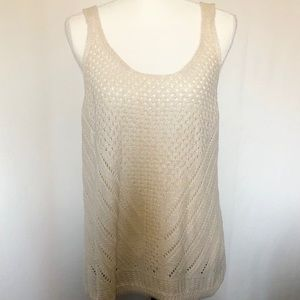 American Eagle Outfitters Crochet Top size: XXL